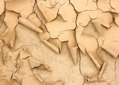 Desertification Desertification Texture Bardenas Reales, Spain Roger De Marfa