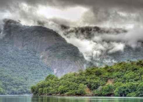 Environment Tropical Storm Amazon River A Jancso