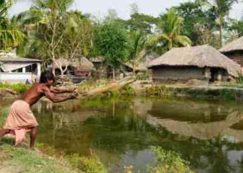 Mab Fisherman Sunderbans Rafal Cichawa Shutterstock.Com Editorial