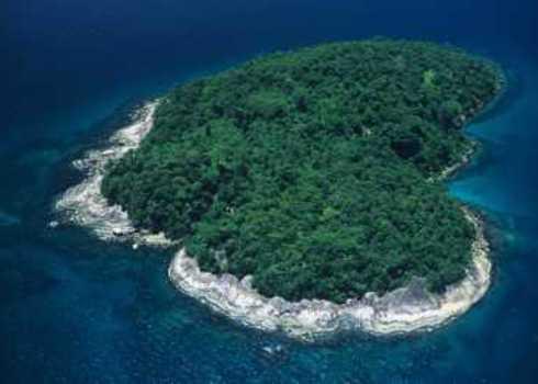 Iucn Ia Ilha Imboassica Angra Apa T Amoios