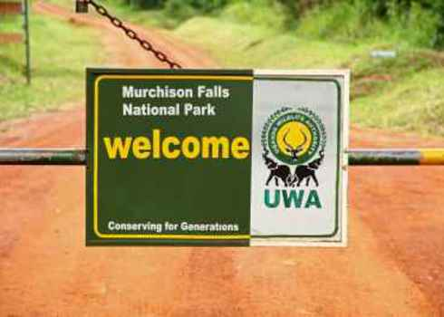 Conservation Murchison Falls National Park Uganda 164288468 Black Sheep Media (Ed Use Only)