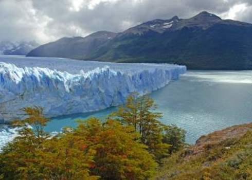 Iucn Ii Perito Moreno Glacier, Patagonia, Argentina 146729093 Robert Cicchetti