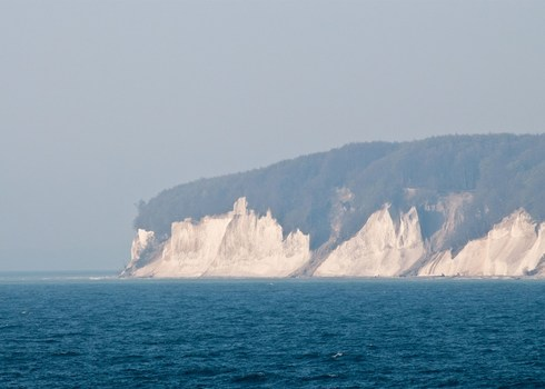 Chalk Cliffs Jasmund National Park Germany Peter Prokosch Grid Arendal